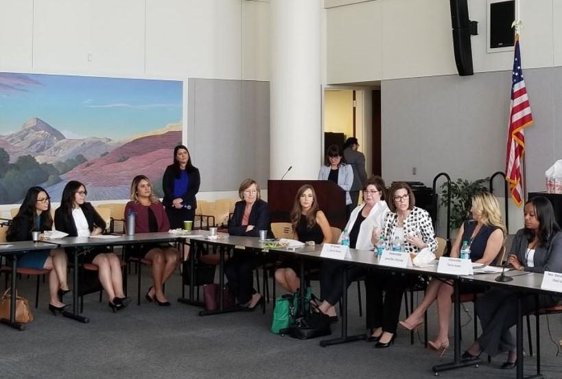 CCM Women in Law Panel