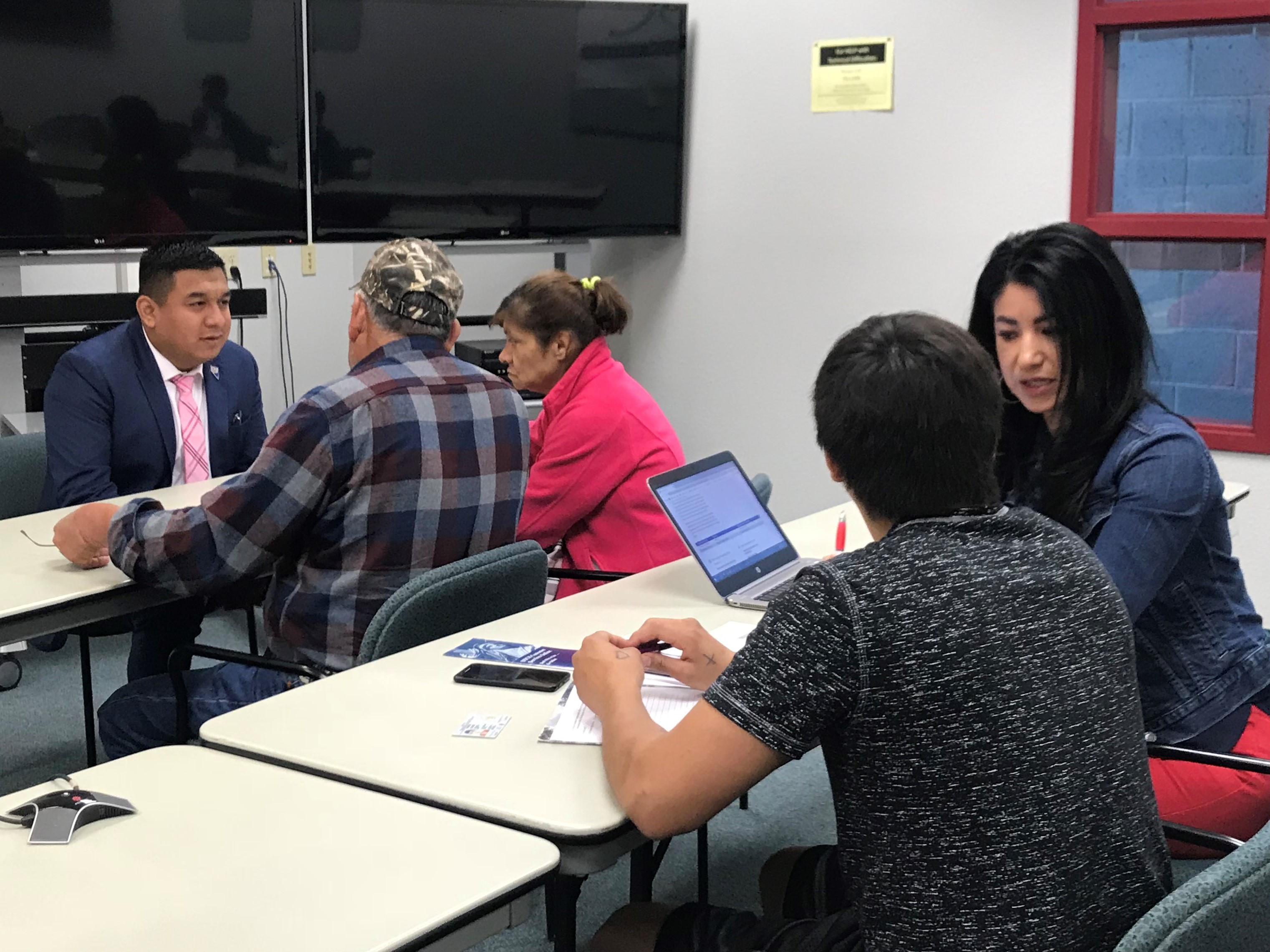 Elko Immigration Workshop